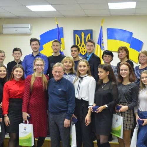 Залучення молоді до участі в управлінні громадою (Біляївська ОТГ)